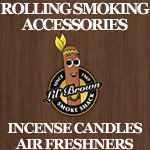 Incense Candles Air Freshners
