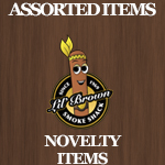 Novelty Items