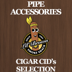 Cigar Cids Selection