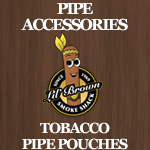 Tobacco Pipe Pouches
