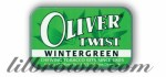 OLIVER TWIST Wintergreen 6ct