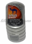 CAMEL SNUS Large Robust 5ct