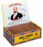 KING EDWARD Imperial Box 50