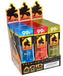 ACID Cigarillo PP.99 Blue 10ct