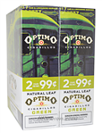 OPTIMO 2/.99 CigGreen Po 30/2c