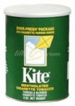 KITE Menthol 5.29oz Can