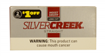 SILVER CREEK Straight L/C 20ct