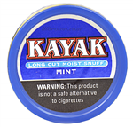 KAYAK Mint L/C $1.19 Can