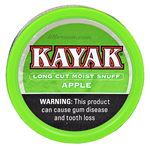 KAYAK Apple L/C $1.19 Can