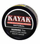 KAYAK Natural F/C $1.19 Can