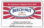 BEECH-NUT Original Pouch 12ct