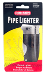 RONSON Pipe Lighter W/Tools