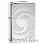 ZIPPO 28286 3D Abstract
