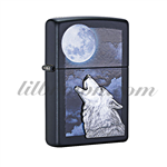 ZIPPO 28879 Howling Wolf