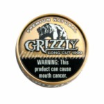 GRIZZLY 1900 Long Cut 18-5ct