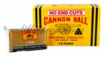 CANNON BALL Plug 10-12ct