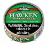 HAWKEN Wintergreen 5ct