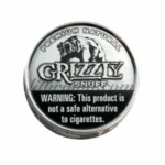 GRIZZLY Snuff 18-5ct