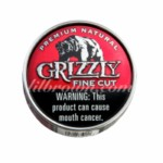 GRIZZLY Natural F/C 18-5ct