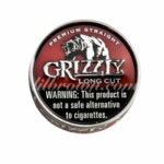 GRIZZLY Straight Long Cut 5ct