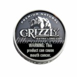 GRIZZLY Natural Extra L/C 5ct