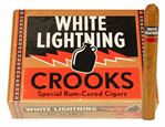 WHITE LIGHTNING Crooks SwRum50