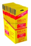 DILLS Regular Pipe Cleaners 20