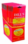 DILLS Bristle Pipe Cleaners 20