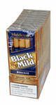 BLACK-MILD WoodTip Royale 10/5