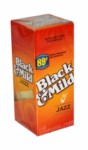 BLACK-MILD Jazz Upright 25ct