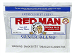 REDMAN Silver Pouch