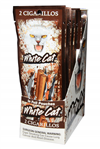 WHITE CAT Reg Cigarillos 10/2c