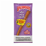 BACKWOODS Honey Berry 3 Pack