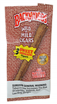 BACKWOODS Aromatic 3 Pack