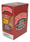 BACKWOODS Aromatic 10/3pk