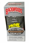 BACKWOODS Black N Sweet 8/5pk