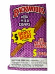 BACKWOODS Honey Berry Pack