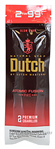 DUTCH Cig 2/99 Atomic Fusion