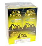 DUTCH MASTERS CigWhtGrape 20/3