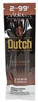 DUTCH Cig 2/99 Java Fusion