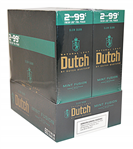 DUTCH Cig 2/99 Mint Fusio 2/30