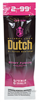 DUTCH Cig 2/99 Berry Fusion