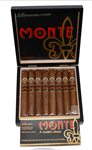 MONTE Jacopo No. 2 16ct