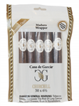 CASA de GARCIA Mad Church 5pk