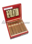 TE-AMO Revolution Robusto 18ct