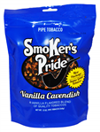 SMOKERS PRIDE Vanilla 12oz Bag