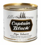CAPTAIN BLACK White Can 12oz