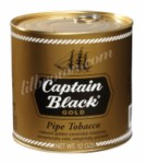 CAPTAIN BLACK Gold Can 12oz
