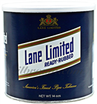 Lane Limited Ready-Rubbed 14oz