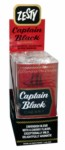 CAPTAIN BLACK Cherry Pouch 6ct